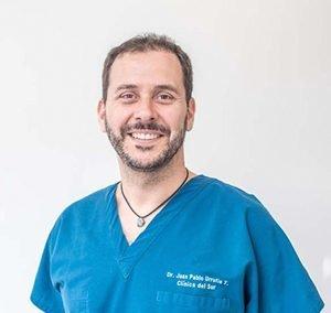 Dr. Juan Pablo Urrutia