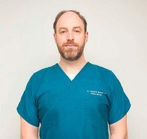 Dr. Roberto Berner