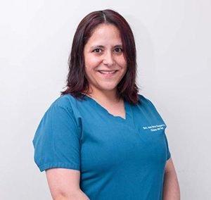 Dra. Ana María Vásquez