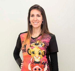 Dra. Bárbara Hope